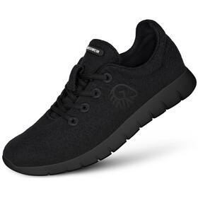 Giesswein Merino Runners Shoes Women black